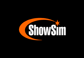 ShowSim – 2D- und 3D-Visualisierungs-Software